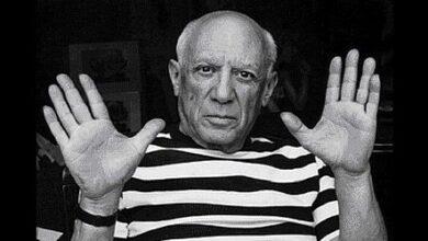 Photo of Pablo Picasso Kimdir?