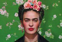 Photo of Frida Kahlo kimdir?