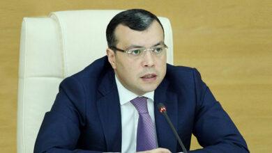Photo of Sahil Babayevin vətəndaşlarla görüş vaxtı dəyişdirilib