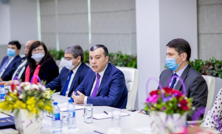 sosial mudafie naziri sahil babayev