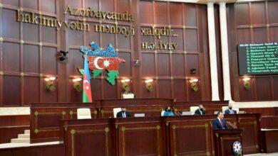 Photo of Sahil Babayev erməni faşizminə qarşı döyüşən müharibə əlillərinin sosial təminatından danışıb