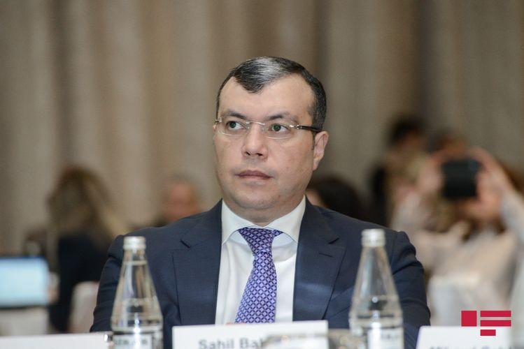Sahil Babayevin həmkarı istefa verdi